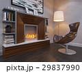 空間 部屋 暮らしのイラスト 29837990