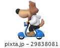 マンガ 漫画 わんこのイラスト 29838081