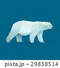 ベクター くま クマのイラスト 29838514