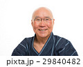 シニア 男性 おじいさんの写真 29840482