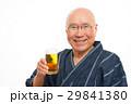 シニア 男性 おじいさんの写真 29841380