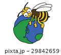 みつばちが地球をまもっています 29842659