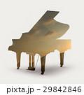 piano silhouette 29842846