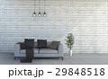 ソファ ソファー 長椅子のイラスト 29848518