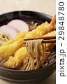 天ぷらそば 29848780