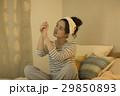 若い女性 美容 29850893