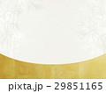 和を感じる背景素材(竹、笹) 29851165