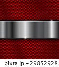 赤 金属 バックグラウンドのイラスト 29852928