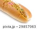 焼きそばパン 29857063