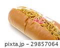 焼きそばパン 29857064
