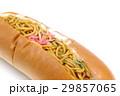 焼きそばパン 29857065