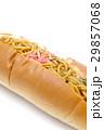 焼きそばパン 29857068