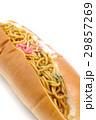 焼きそばパン 29857269
