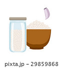 塩 食塩 ベクトルのイラスト 29859868