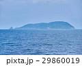 日本海 日本海航路 飛島沖の写真 29860019
