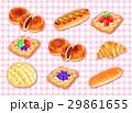 色々なパン 29861655