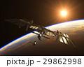駅 スペース 空間のイラスト 29862998