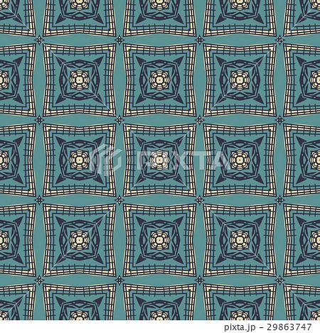 Seamless patternのイラスト素材 [29863747] - PIXTA
