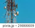 アンテナ コミュニケーション 交流の写真 29866609