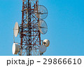 Mobile phone communication antenna tower 29866610