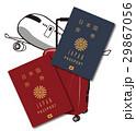 海外旅行 旅行 旅のイラスト 29867056