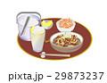 食べ物 料理 晩酌のイラスト 29873237