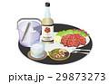 食べ物 料理 晩酌のイラスト 29873273