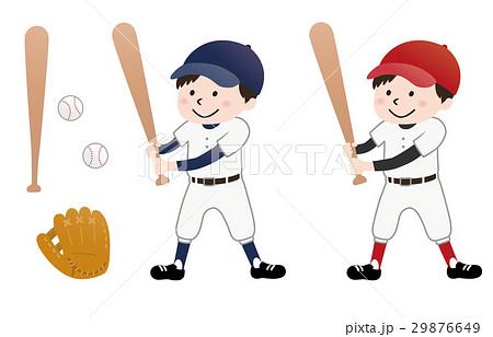 野球(セット) 29876649