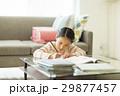 女の子 勉強 29877457