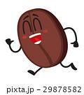 豆 コーヒー 迴育栖のイラスト 29878582