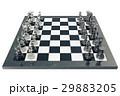 チェス ゲーム 試合のイラスト 29883205