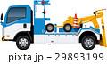 レッカー車 29893199