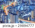 東京 都市 夜景の写真 29894777
