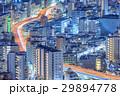 東京 都市 夜景の写真 29894778