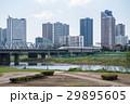 武蔵小杉 多摩川 新幹線の写真 29895605