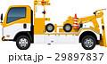 レッカー車 29897837