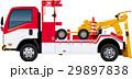 レッカー車 29897838