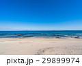 白浜海岸 海 海岸の写真 29899974