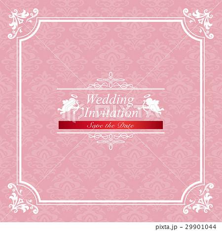 ウェディング ビンテージカード 29901044