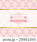ウェディング ビンテージカード 29901045