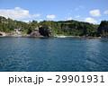 船からの風景 29901931
