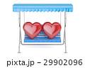 ハート ハートマーク 心臓のイラスト 29902096