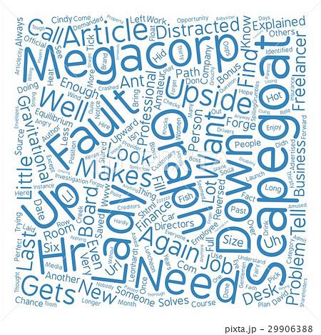 Text Background Word Cloud Conceptのイラスト素材 [29906388] - PIXTA
