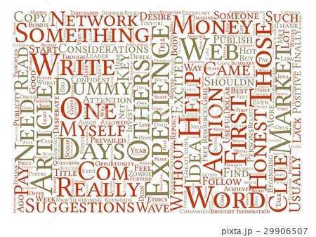 Text Background Word Cloud Conceptのイラスト素材 [29906507] - PIXTA