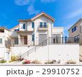 新築 分譲住宅 住宅街の写真 29910752