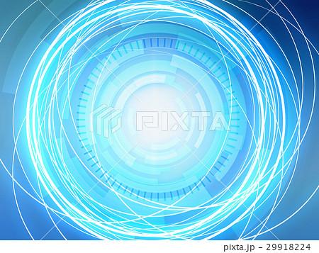 ネットワーク素材 29918224