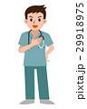 スクラブを着た医師 29918975