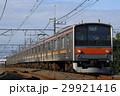 乗り物 列車 電車の写真 29921416