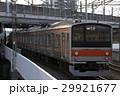 列車 電車 武蔵野線の写真 29921677
