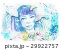 人魚姫と海月たち 29922757